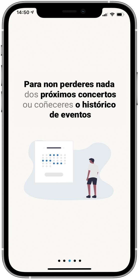 App Sinfónica de Galicia